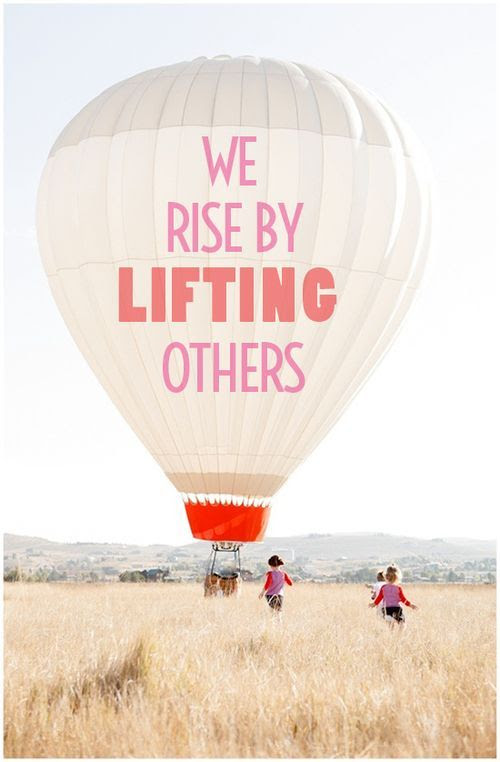 Quotes About Lift Others 53 Quotes