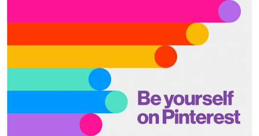 Pinterest Marks LGBTQ Pride Month With Some Colorful Search Features