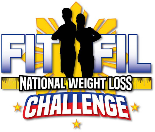 FitFil 1 Million Lbs National Weight Loss Challenge: Are you Ready? | GirlandBoyThing.com