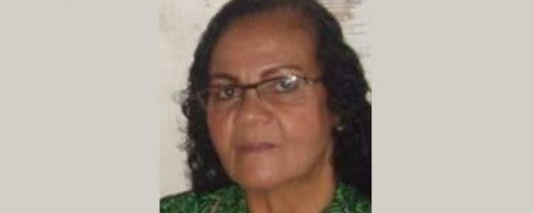 b64480c4f2 Teófilo Otoni Noticias e Regiâo....  Mãe de policial morre atingida ...