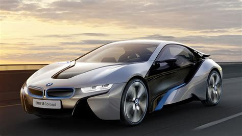 Bmw i8 Wallpaper 1920x1080   wallpaper.