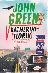 Katherine-teorin (häftad)