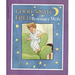 good night, fred cover