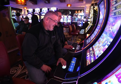 Del Lago Resort & Casino reports $36 million spent at slots, table games in first 6 days http://auburnpub.com...