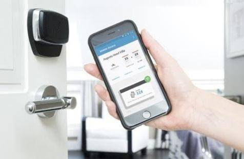 Hospitality Net - Victoria Inn Hotel & Convention Centre Adapts to Mobile-Dominated Guest Lifestyles with ASSA ABLOY Hospitality Mobile Access