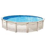 Trendium Pool CHP2754 27 ft. Round 54 in. Chesapeake Above Ground Pool