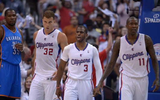 Los Angeles Clippers: Easiest Regular Season Games
