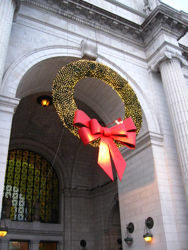 Christmas at Union Station
