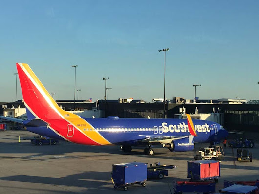What's The Best Credit Card To Earn Southwest Points? – Zen Life and Travel