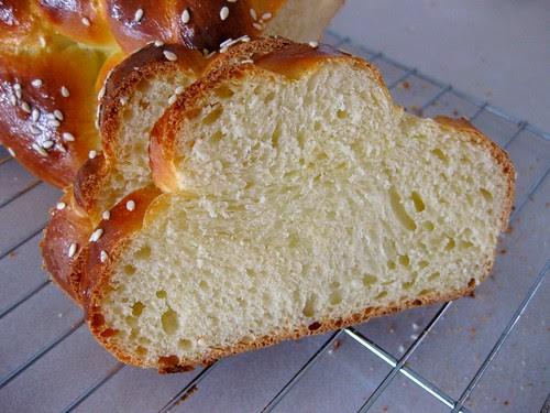 breadchallah