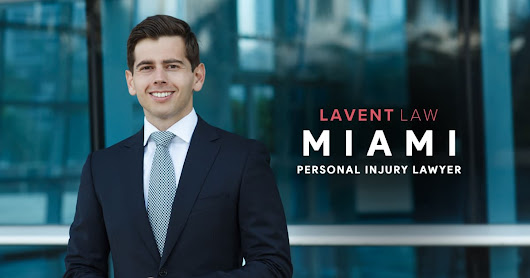 Miami Personal Injury Lawyer | FREE CONSULTATION