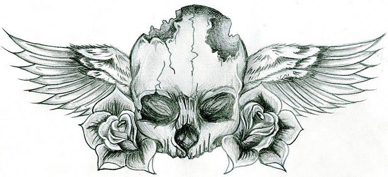 Pencil Sketch Tattoos And Pencil Sketch Designs And Tattoo Art