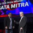 Education innovator wins $1 million TED prize
