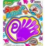 STICKY STRETCHY SNAP HAND