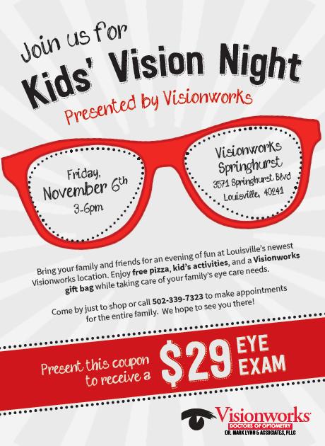 Visionworks coupon code