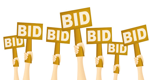 Affiliate Marketing Help Being Auctioned (No Bids Yet!)