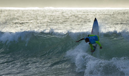 Highlights: World's Best Power Up in Pristine J-Bay