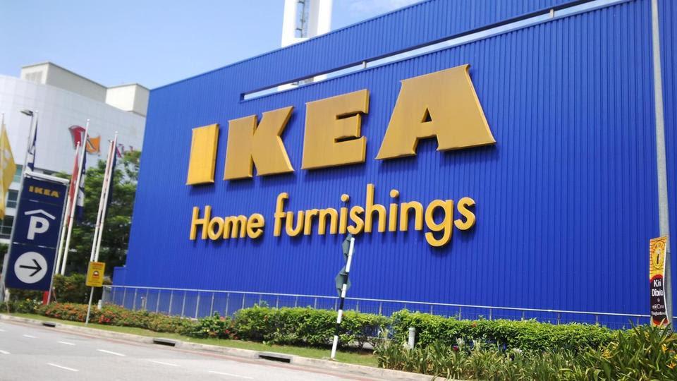 Meatball Ikea
