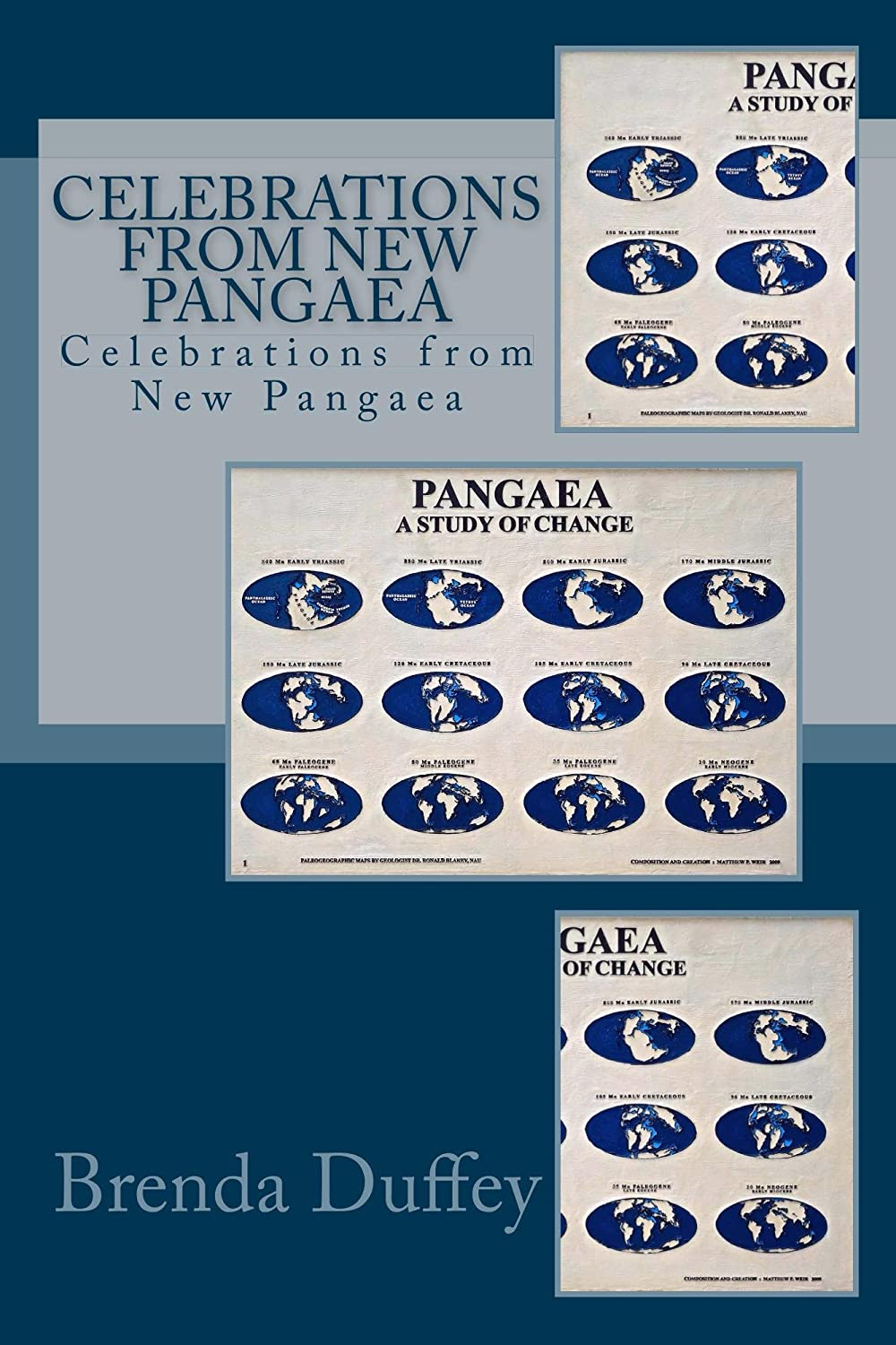 celebrations from new pangea