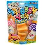Squeesh Yum Goodies Sugar Loafs Squeeze Toy