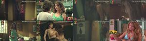 Aline Moraes super sensual em vários trabalhos