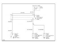 1996 Jeep Grand Cherokee Radio Wiring Diagram