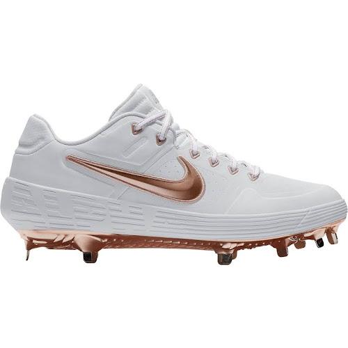 327c4fcb1 Nike Alpha Huarache Elite 2 Low Baseball Cleat - Google Express