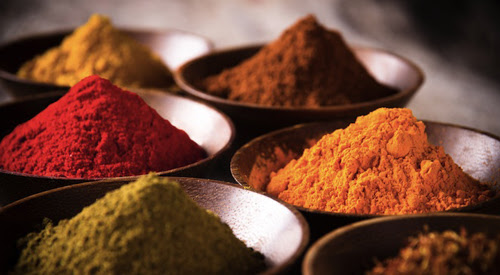 Want Glowing Skin?: Cut the Sugar, Keep the Spice