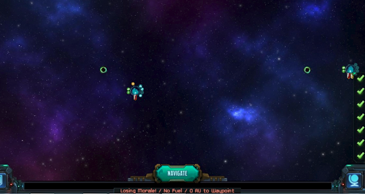 Star Traders: Frontiers Update #7: Honing the Edge