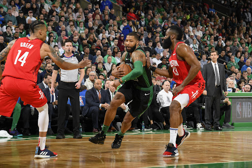 Avatar of Photos: Rockets vs. Celtics - Mar. 3, 2019 | Boston Celtics