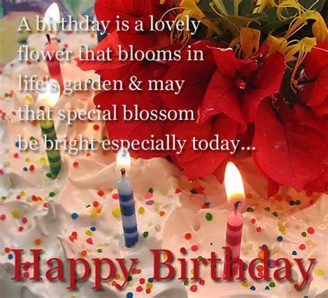 Flowers On Birthday! Free Flowers eCards, Greeting Cards