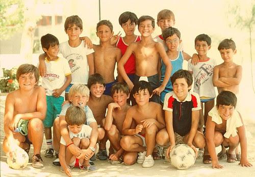 Spanish Team, Costa del Sol
