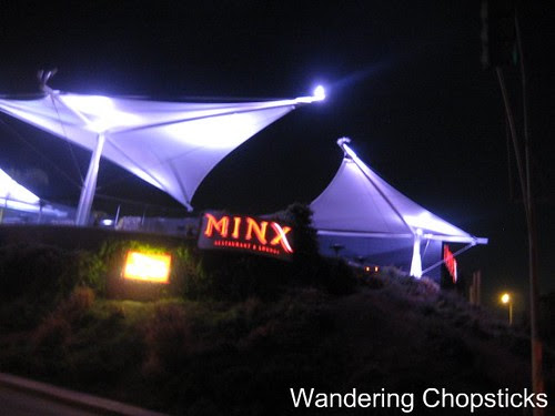 Minx Restaurant and Lounge - Glendale 1