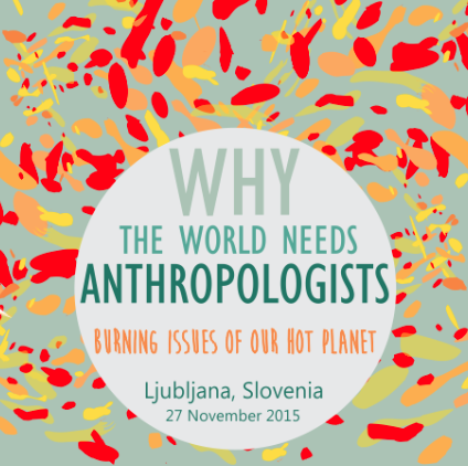 Why the World Needs Anthropologists - EPIC