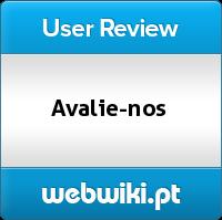 Avaliações referentes a aartedenewtonavelino.com