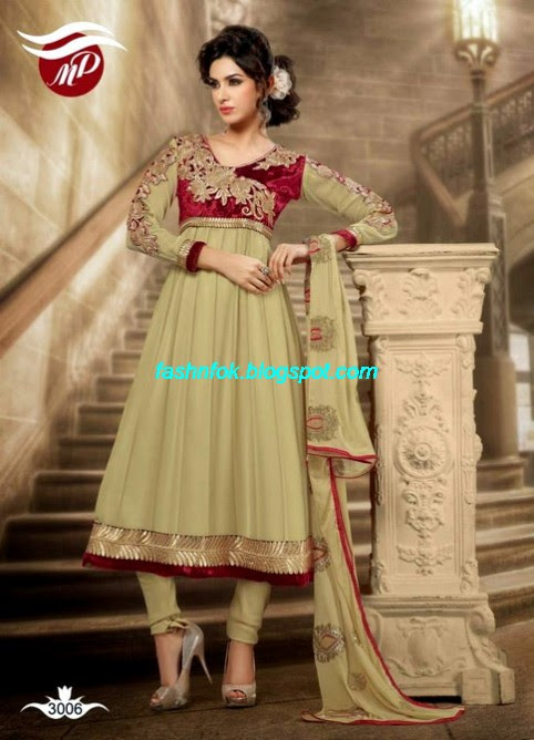 indian-Anarkali-Brides-Wedding-Frocks-New-Latest-Clothes-Suits-4