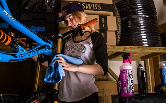 Muc-Off and FMD Racing Announce Partnership for 2017 Season