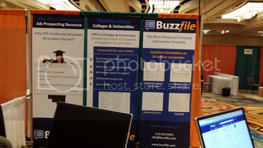 Buzzfile and Colleges - The beginning of a great relationship… | Blog - Buzzfile