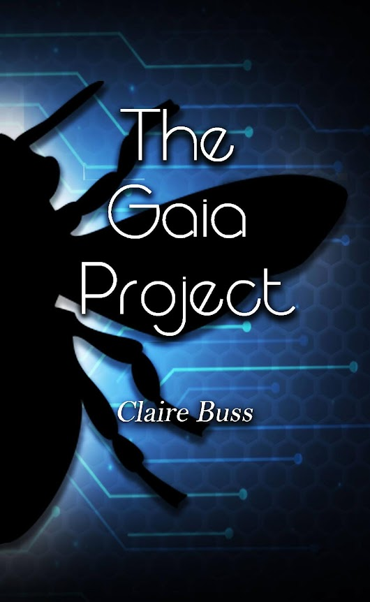 Author Spotlight – Claire Buss