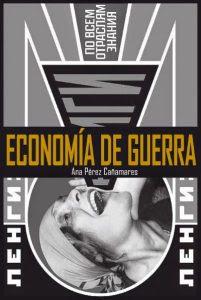 portada Economia de guerra