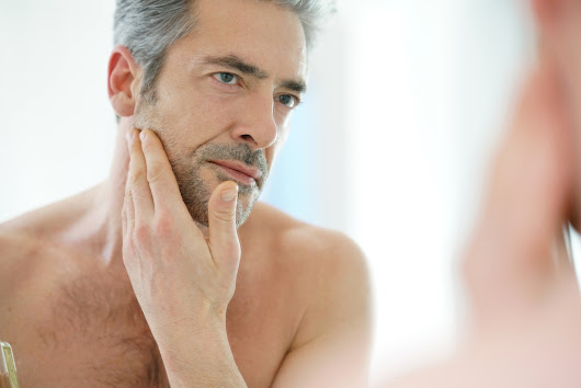 Grooming Is Important, Guys! | Ottawa Skin Clinic