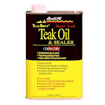 BoatLIFE Teak Brite Advanced Formula Teak Oil - 32oz