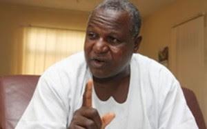 NLC President, Abdulwaheed Omar