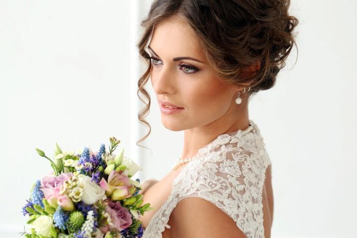 Hochzeitsfrisuren Für Jede Gesichtsform Oval Rund Eckig Oder