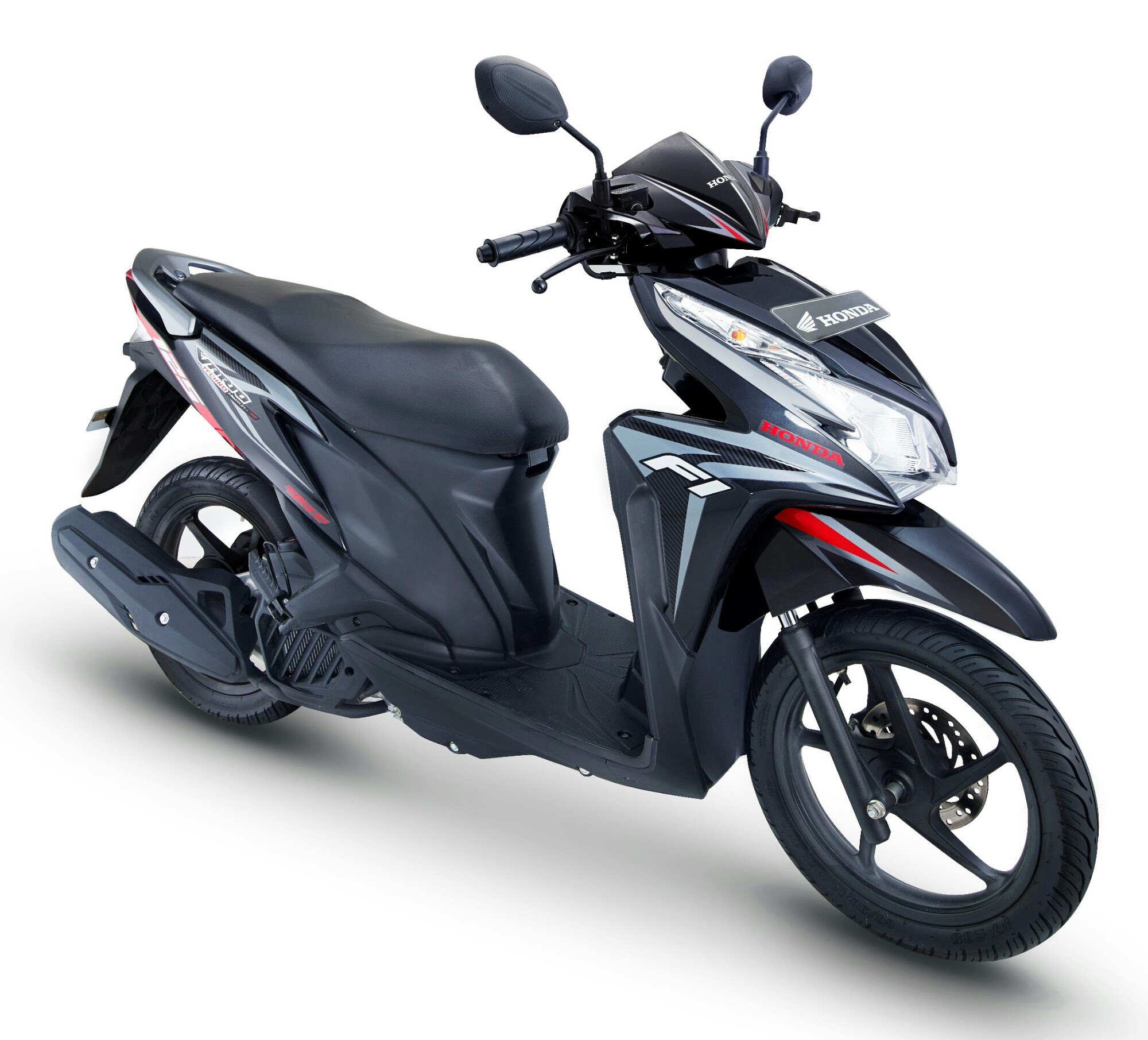 Bengkel Modifikasi Vario 125 Bandung Galeri Motor Vario