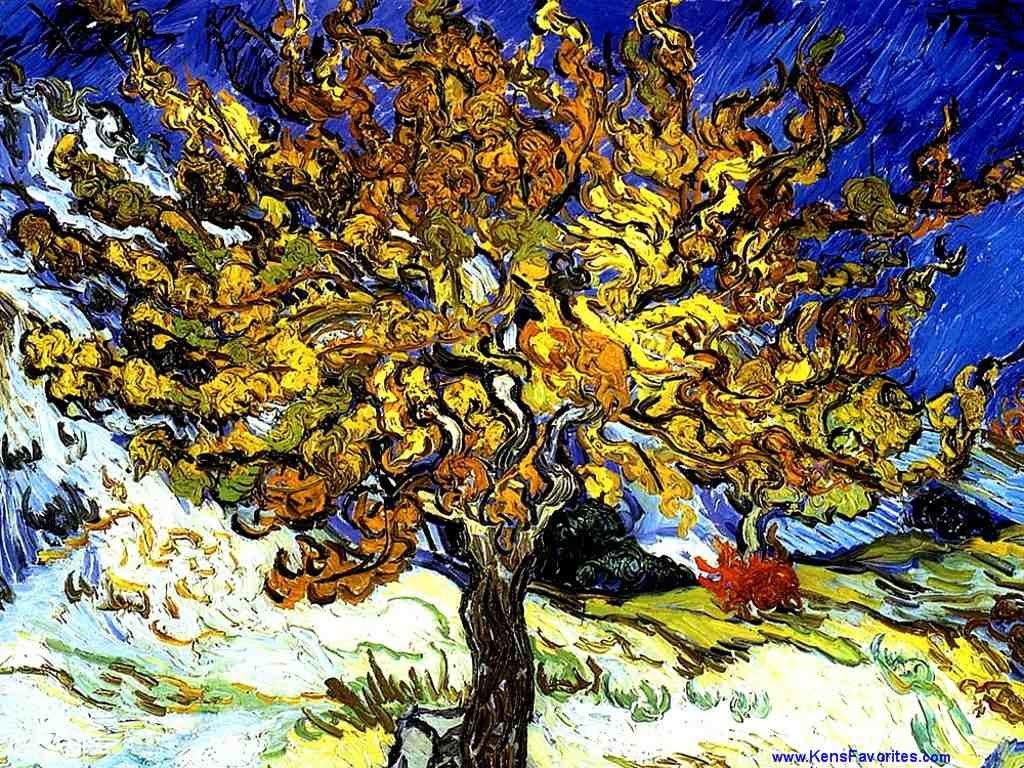 Jennifer Cristine Vincent Van Gogh Claude Monet Romero Britto
