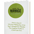 How To MANAGE a Small Law Firm |   White Paper
