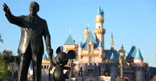 Disneyland Expansion? What Will Come Next for the Parks? With Brady MacDonald LA Times