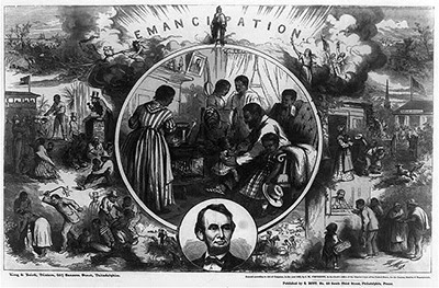 Abraham Lincoln And Slavery Abraham Lincolns Classroom