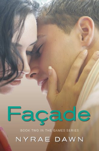 Facade (The Games Series) by Nyrae Dawn